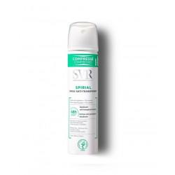 SVR Spirial Spray Déodorant