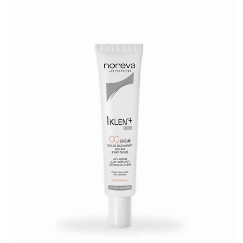 NOREVA Iklen+ CC crème soin de jour , 40ml