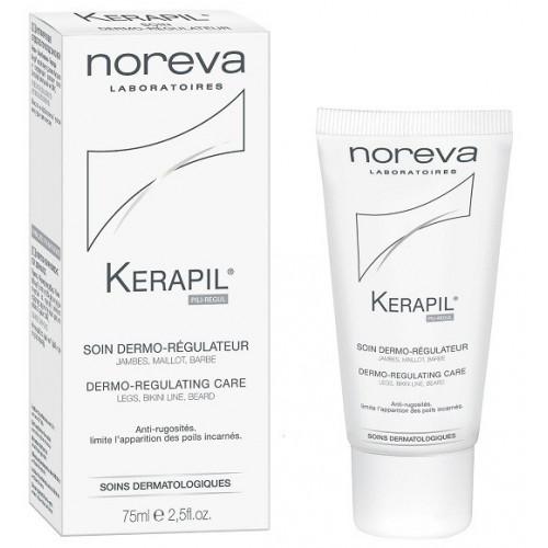 NOREVA Kerapil soin dermo régulateur, 75 ml