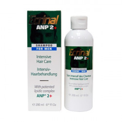 Ecrinal ANP2+ Shampoing Homme 500ml