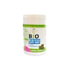 3 CHENES Bio Minceur Café vert, 30 capsules