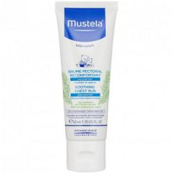 Mustela baume pectoral réconfortant 40ml