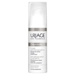 URIAGE Depiderm white Fluide