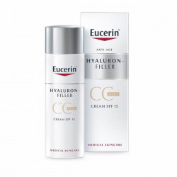 EUCERIN HYALURON-FILLER CC CREAM 50ML