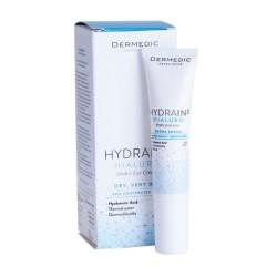 DERMEDIC Hydrain 3 Creme Yeux, 15 g