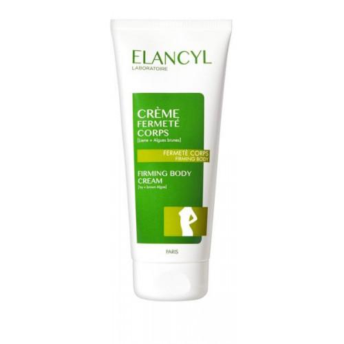 ELANCYL Crème fermeté corps, 200 ml