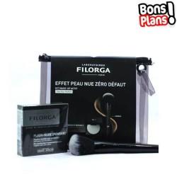 Trousse Filorga flash nude powder pro perfection