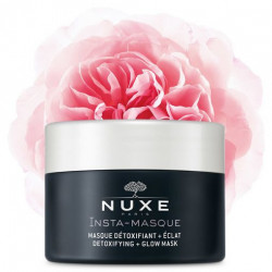 Nuxe masque purifiant rose et chardon-50ml