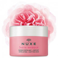 Nuxe masque purifiant rose et macadamia-50g
