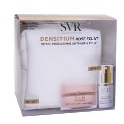 SVR Coffret Densitium Rose Éclat + Contour Des Yeux OFFERT