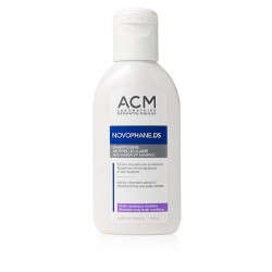 Novophane DS shampooing antipelliculaire ACM - 125 ml