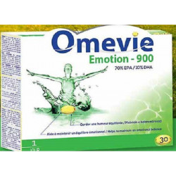 VITAL Omevie Emotion 900-30 capsules