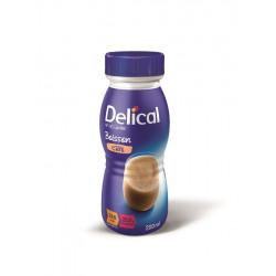 Delical Boisson lactée café 200 ml