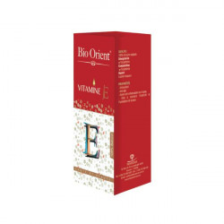 BIO ORIENT VITAMINE E 10ML