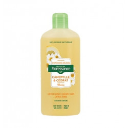 FLORESSANCE SHAMPOOING INFUSION CAMOMILLE ET CEDRAT - 250ML