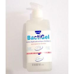 BACTIGEL GEL DESINFECTANT MAINS POMPE 500 ML