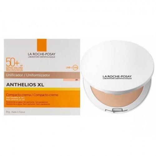 LA ROCHE POSAY Anthelios XL Compact Crème SPF 50+, 9g