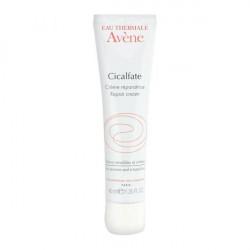 Avene CICALFATE Crème Réparatrice Antibactérienne, 40ml