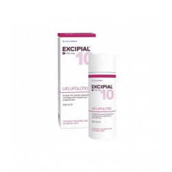 Excipial U10 Lipolotion Emulsion Hydratante, 200ml
