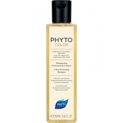 PHYTO Phytocitrus Shampooing Eclat Couleur, 200ml
