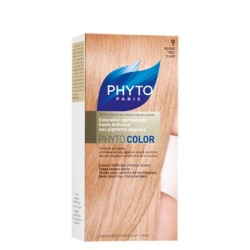 PHYTO Phytocolor Couleur Soin 9 Blond très clair,1 kit