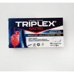 TRIPLEX GASTRO 16 COMPRIMES