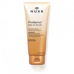 NUXE PRODIGIEUX HUILE DE DOUCHE, 200 ml
