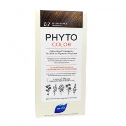 PHYTO Phytocolor Couleur Soin 6.7