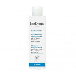 INODERMA EAU MICELLAIRE DEMAQUILLANTE SKIN BOOSTER 150 ML
