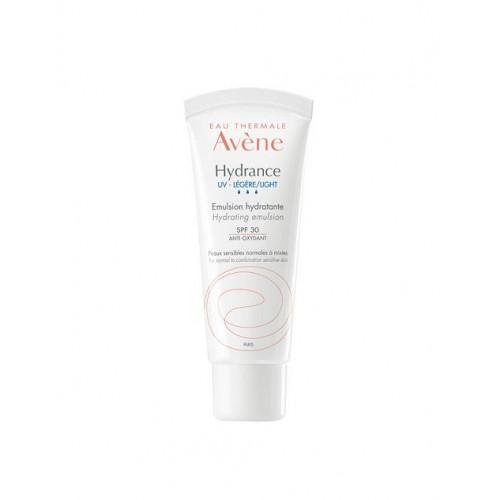 Avene Hydrance légère UV SPF30, 40 ml