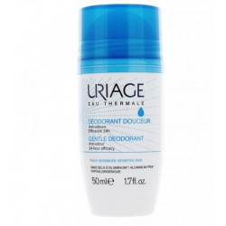 URIAGE DEODORANT DOUCEUR 50 ML