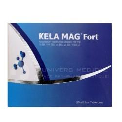 KELA MAG Fort , 30 gélules