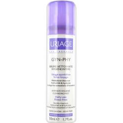 Uriage Gyn-Phy, brume nettoyante hygiène intime ,50ml
