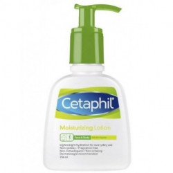 CETAPHIL LOTION HYDRATANTE 236 ML
