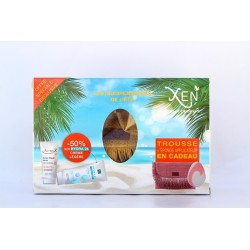 XEN COFFRET CB3 DEFENSE SPF50 PM+ CREME LEGERE
