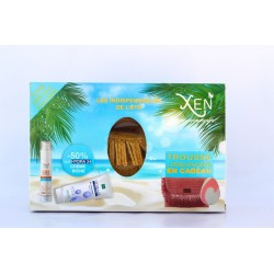 XEN COFFRET CB3 DEFENSE SPF50 PS+ CREME RICHE