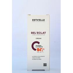 ESTH'ELLE BEL'ECLAT CREME SOIN & PROTECTION 50GR