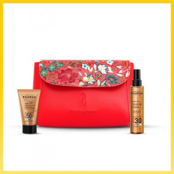 ROUTINE PROTECTION SOLAIRE GRAND NUAGE