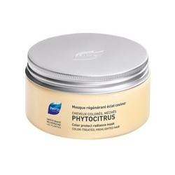 PHYTO Phytocitrus Masque Régénérant Eclat Couleur, 200ml