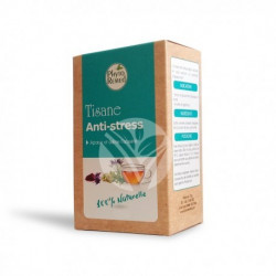 PHYTOREMED TISANE ANTI STRESS, 70G