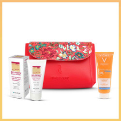 Routine protection solaire GOLD