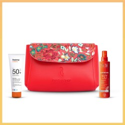 ROUTINE PROTECTION SOLAIRE GALAXIE