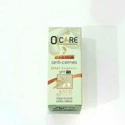 OLCARE CREME ANTI CERNES 15ML