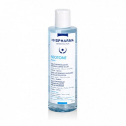 ISISPHARMA NEOTONE SOLUTION MICELLAIRE DEMAQUILLANTE ECLAT 250ML