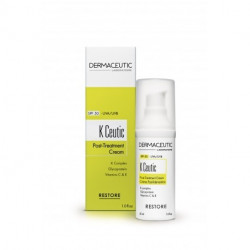 DERMACEUTIC K CEUTIC REPARATEUR SPF50 30ML