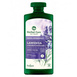 FARMONA RELAXING BATH AND SHOWER GEL LAVENDER