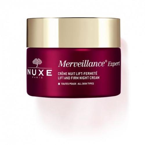 NUXE Merveillance expert Crème nuit régénérante, 50 ml