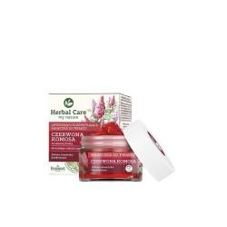 FARMONA HERBAL.C RED QUINOA LIFTING FACE MASK 50 ML