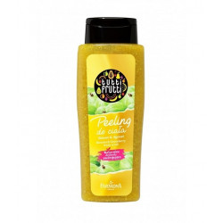 FARMONA TUTTI FRUTTI BOY SCRUB BANANA 100 ML