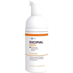 Excipial Kids Mousse